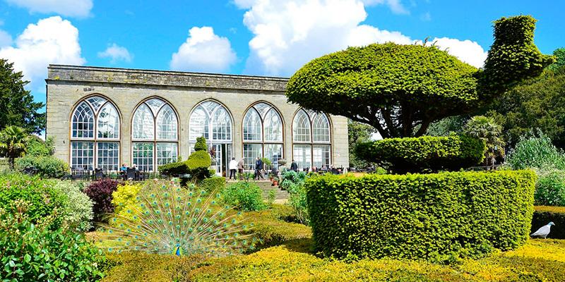 warwick-castle-garden