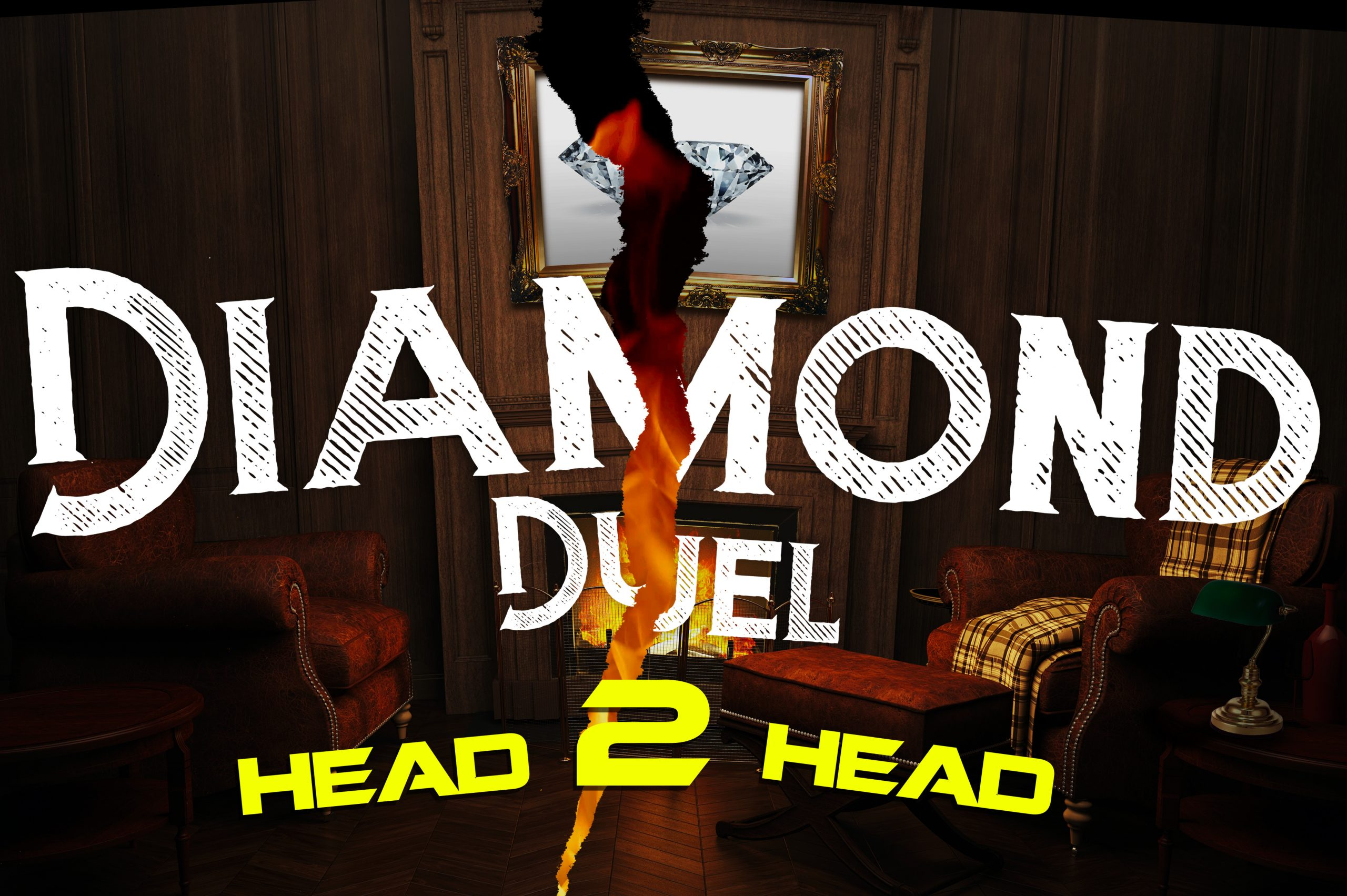 Diamond Duel head 2 head